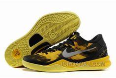 http://www.jordanaj.com/854215553-nike-zoom-kobe-8-viii-shoes-official-black-yellow.html 854-215553 NIKE ZOOM KOBE 8 VIII SHOES OFFICIAL BLACK YELLOW LASTEST Only $80.00 , Free Shipping!