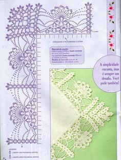 The HELP Knitters - PATTERNS PATTERNS MOTIVES FOR HOOK - 2. Discussion on LiveInternet - Russian Service Online Diaries
