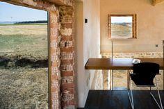 La Ruina Habitada is a stunning getaway - Business Insider