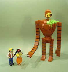 LEGO好きなのだから作ってみたい