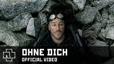 Crossfit Workout Music - Rammstein - Ohne Dich (Official Video) - Fitness & Diets : Move it Or Lose It source for fitness Motivation & News Sound Of Music, Kinds Of Music, Heavy Metal, Soundtrack, American Air, Rock Videos, Till Lindemann, Old Music, Artists