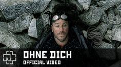 Rammstein - Ohne Dich (Official Video), Deutsch Band unglaubliche Aufmerksamkeit....