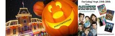 Going to LA for the #VeryBadDayEvent #DisneyInHomeEvent  #HalloweenTime   I am so excited to #travel with #disney