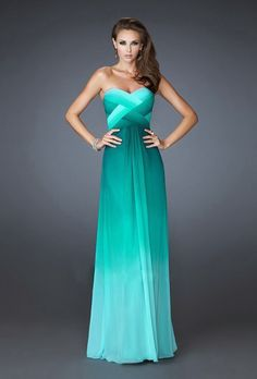 Shop for long prom dresses and formal gowns at Simply Dresses. Long formal pageant and prom gowns, elegant evening gowns, and long prom dresses. Ombre Prom Dresses, Open Back Prom Dresses, Prom Dress 2014, Homecoming Dresses, Bridesmaid Dresses, Long Dresses, Dress Long, Party Dresses, Ruffled Dresses