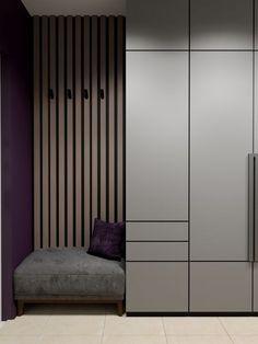 Eingangshalle 26 Entryway Decor Ideas Eingangshalle - Her Crochet Wardrobe Door Designs, Wardrobe Design Bedroom, Bedroom Decor, Living Room Decor, Modern Wardrobe, Wardrobe Doors, Wardrobe Closet, Apartment Interior Design, Interior Design Living Room