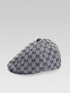 Gucci Kid s Capello Driving Cap Gucci Hat e00962fcb33d