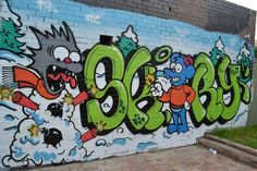 simpsons+street+art | Leave a Reply Cancel Reply