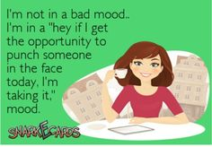 I'm really not as violent as these ecards make me sound, still...