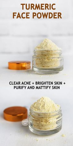 Acne and blemishes are a really common skin problem, 3 out of 5 people suffer from it! If you have mild acne, it is best to treat it naturally! Here is a homemade natural face READ MORE. Beauty Tips For Face, Natural Beauty Tips, Natural Skin Care, Natural Face, Face Tips, How To Make Beauty Products, Hair Removal, Turmeric Mask, Organic Turmeric