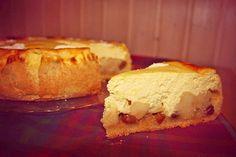 Bratapfel - Käsekuchen, ein tolles Rezept aus der Kategorie Kuchen. Bewertungen: 34. Durchschnitt: Ø 4,3.