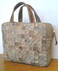 Happy Bag. One Square 0.7' 可愛い2cmのスクエア☆Bag 2012