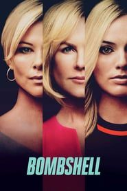 Directed by Jay Roach. With Charlize Theron, Nicole Kidman, Margot Robbie, John Lithgow. A group of women take on Fox News head Roger Ailes and the toxic atmosphere he presided over at the network.
