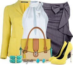 """""""Style This Skirt Contest 1"""" by amybwebb on Polyvore"""