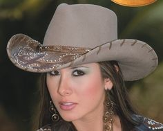 cowgirl hats