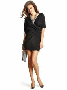 GUESS by Marciano Women's Jess Tunic Dress
