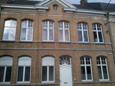 Auberge de jeunesse à Ipres