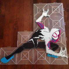 Spider-Gwen! - Imgur by herswansong