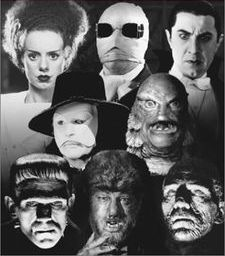 58 Best Universal Monsters Images In 2016 Horror Films Horror