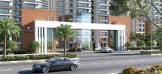 Ace City is newly launched Residential project in Greater Noida West by the Ace Group. This project offer 2 and 3 BHK apartments.