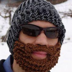 A must to chrochet