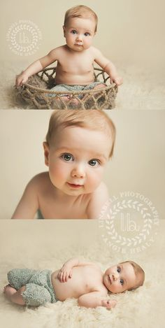 Baby Photography Ideas Boy 6 Months 6 Mo New Ideas Baby Shot 6 Month Baby Picture Ideas Boy, Baby Boy Pictures, 6 Month Old Baby, Newborn Pictures, 6 Month Photography, Baby Boy Photography, Children Photography, Photography Props, 6 Month Pictures