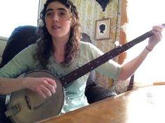 Say Darling Say - clawhammer banjo - YouTube