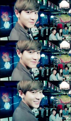 See you soon, Chanyeol EXO Dating Alone preview