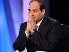 """Egyptian President Al-Sisi The president of Egypt gives voice to a """"radical"""" new approach to Islam. Egyptian President Al-Sisi President Of Egypt, New President, Egypt News, Sharon Tate, Egyptian, Presidents, Religion, Military, Reading"""