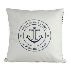 Yacht Club Pillow  at Joss and Main