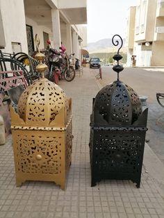 Moroccan Lantern lights - Moroccan Lantern lamp - Moroccan Lanterns Boho Candle Holder - Moroccan Candle Lanterns - Lantren wedding