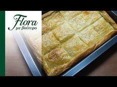 YouTube Greek Cooking, Flora, Pie, Desserts, Recipes, Youtube, Torte, Tailgate Desserts, Fruit Tarts
