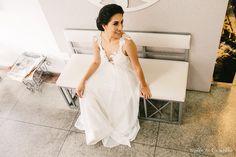 Casamento intimista no sítio da família | Isabela + Matheus