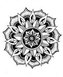 flower mandala - Pesquisa Google