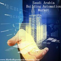 #SaudiArabia #BuildingAutomation and Control Market