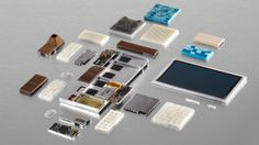 Earlier, we told you about the project called Ara in our previous articles. Project Ara is a modular phone concept that was originally started by Motorola Smartphone, New Operating System, Porto Rico, Lego, Google S, Best Android, Samsung Galaxy S5, New Technology, 3d Printer