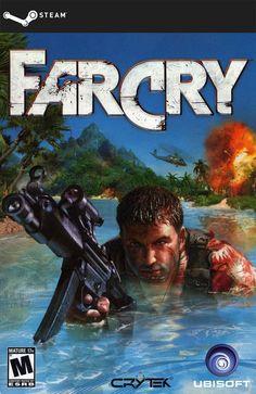 Far Cry® (STEAM GIFT) DIGITAL 4,17€