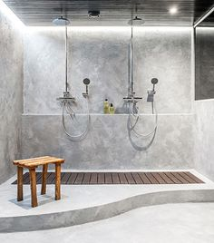 home decor decoration Rustic Master Bathroom, Laundry Room Bathroom, Bathroom Spa, Bathroom Toilets, Bathroom Layout, Bathroom Design Inspiration, Bad Inspiration, Sauna Design, Tadelakt