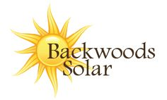 DON'T BE LEFT IN THE DARK! Backwoods Solar has the perfect solution for power outages.  All their technical sales staff live in homes that get their power from the wind, water and sun using products in their catalog so they are intimately familiar with their product.  They offer FREE system design and after sales support by phone, e-mail, or in person in their showroom.    Backwoods Solar…