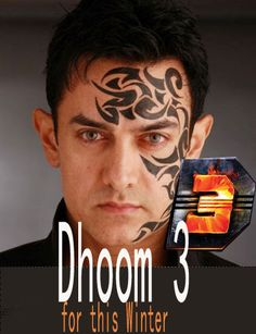 The most awaited movie of the year Dhoom 3....  5 Leaked songs are viral on the Internet. check these   out  http://songwallpaper.com/dhoom-3-mp3-songs-music-leaked-details/