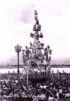 Messina, Folklore, Vintage