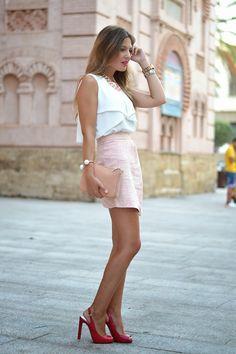 A DREAM COME TRUE... | Mi aventura con la moda