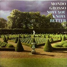 LIFE MONDO GROSSO まぁ定番です  #レコード #モンドグロッソ #life