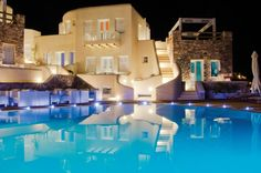 Aspalathras White Hotel Folegandros | Book Online