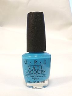 Nail Color Ideas OPI NL BA5 Fearlessly Alice 0.5 oz ** Be sure to check out this awesome product.