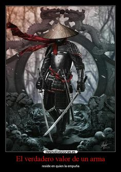 A ronin was a samurai with no lord or master during the feudal period of Japan. A samurai became master-less from the death or fall of his master, or. Samurai Tattoo, Demon Tattoo, Tattoo Art, Shogun Tattoo, Ronin Tattoo, Brust Bauch Tattoo, Character Inspiration, Character Art, Character Portraits