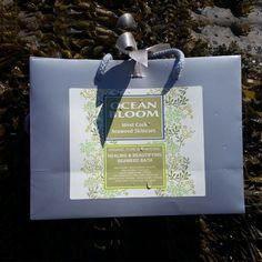Seaweed, Organic Skin Care, Bathing, Bloom, Healing, Link, Beauty, Beleza, Downstairs Bathroom