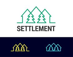 https://www.shutterstock.com/g/br-stock Settlement. Settlement is a vector logotype template for real estate, construction, building, development, ecological business company. House and pine pattern and icons.  #br_stock #logo #vector #tree #building #design #home #wood #green #icon #ecology #graphic  #resident #energy #company #house #original #education #residence #nature #identity #ecological #urban #rent #abstract #business  #symbol #estate #illustration #garden #architecture #town…