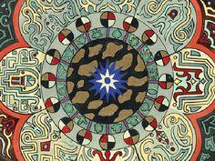 Carl Jung #Mandala
