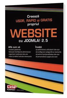 Librarie-online: Creeaza usor, rapid si gratis propriul website cu ... Website
