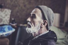 Sadece yaşlı \ Only elder